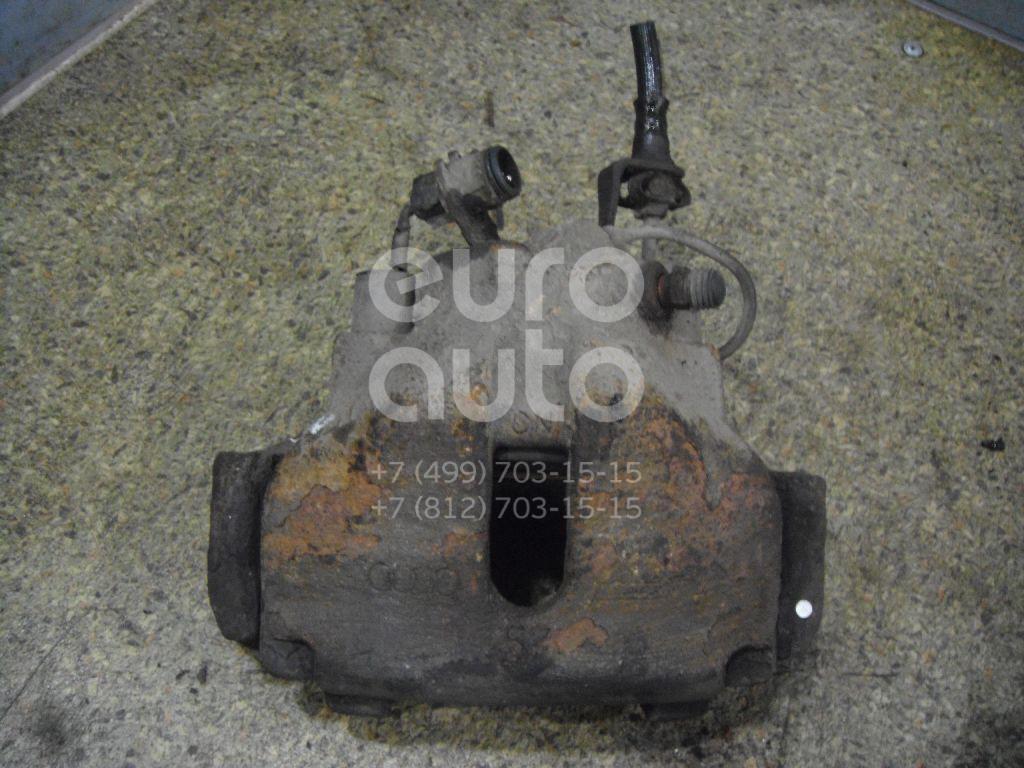 Суппорт передний левый для Audi 100 [C4] 1991-1994 - Фото №1