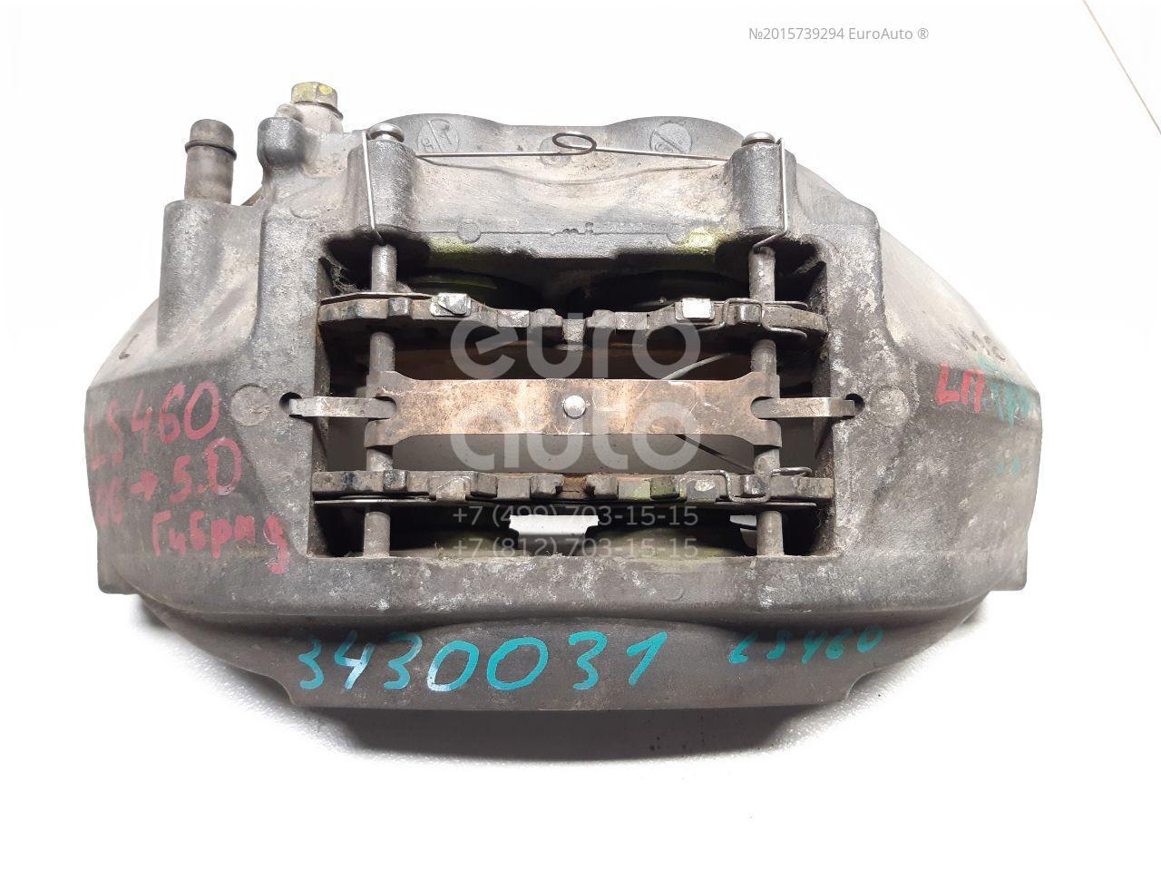 Суппорт передний левый для Lexus LS (USF4#) 2006> - Фото №1