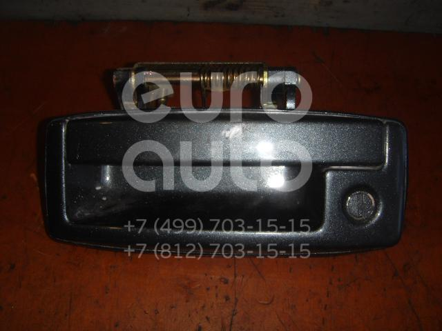 Ручка двери багажника наружная для Mitsubishi Outlander (CU) 2003-2009 - Фото №1
