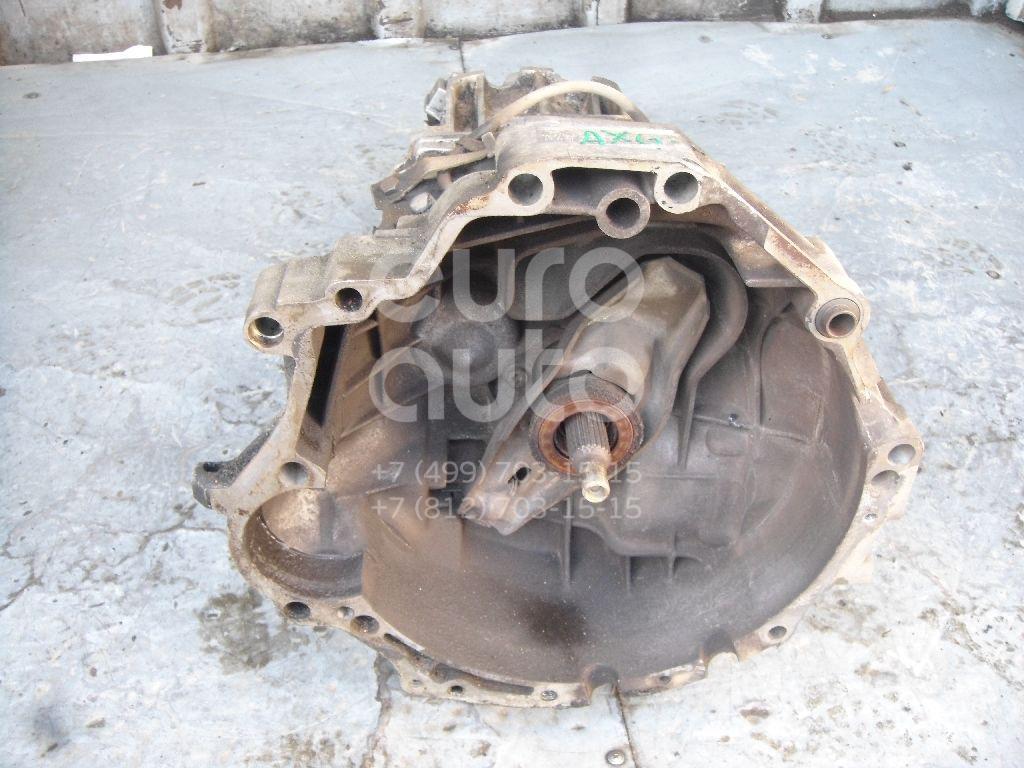 МКПП (механическая коробка переключения передач) для Audi 100 [C4] 1991-1994 - Фото №1