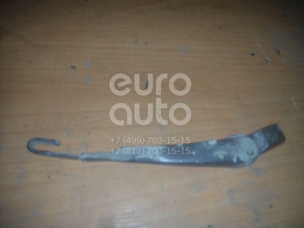 Поводок стеклоочистителя заднего для Ford Focus II 2008-2011;Focus II 2005-2008;C-MAX 2003-2010 - Фото №1