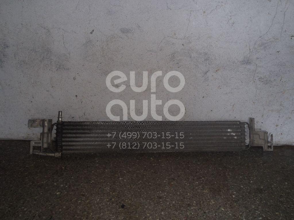 Радиатор (маслоохладитель) АКПП для Ford Focus II 2008-2011;Focus II 2005-2008 - Фото №1