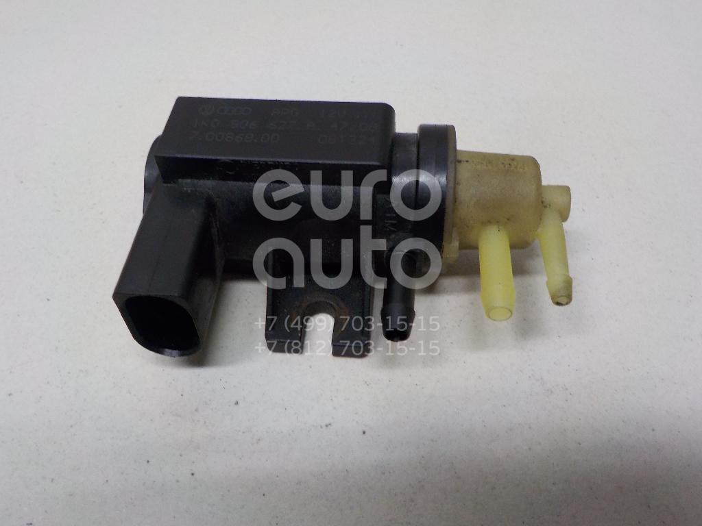 Купить Клапан электромагнитный Skoda Octavia (A5 1Z-) 2004-2013; (1K0906627A)