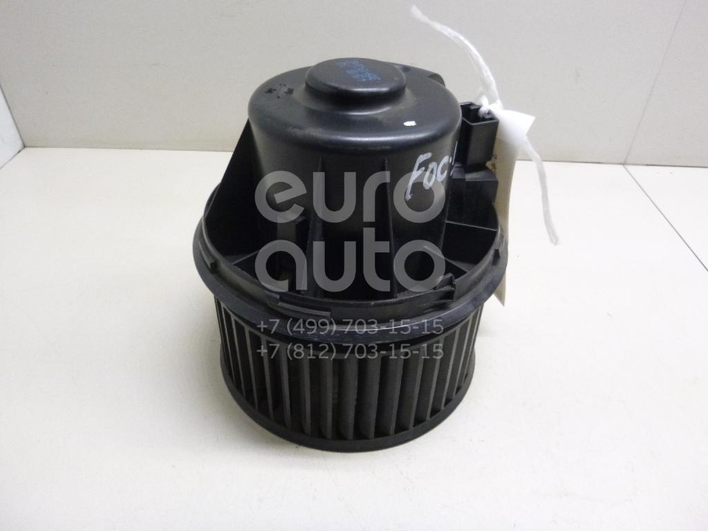Моторчик отопителя для Ford Focus II 2008-2011;Focus II 2005-2008 - Фото №1