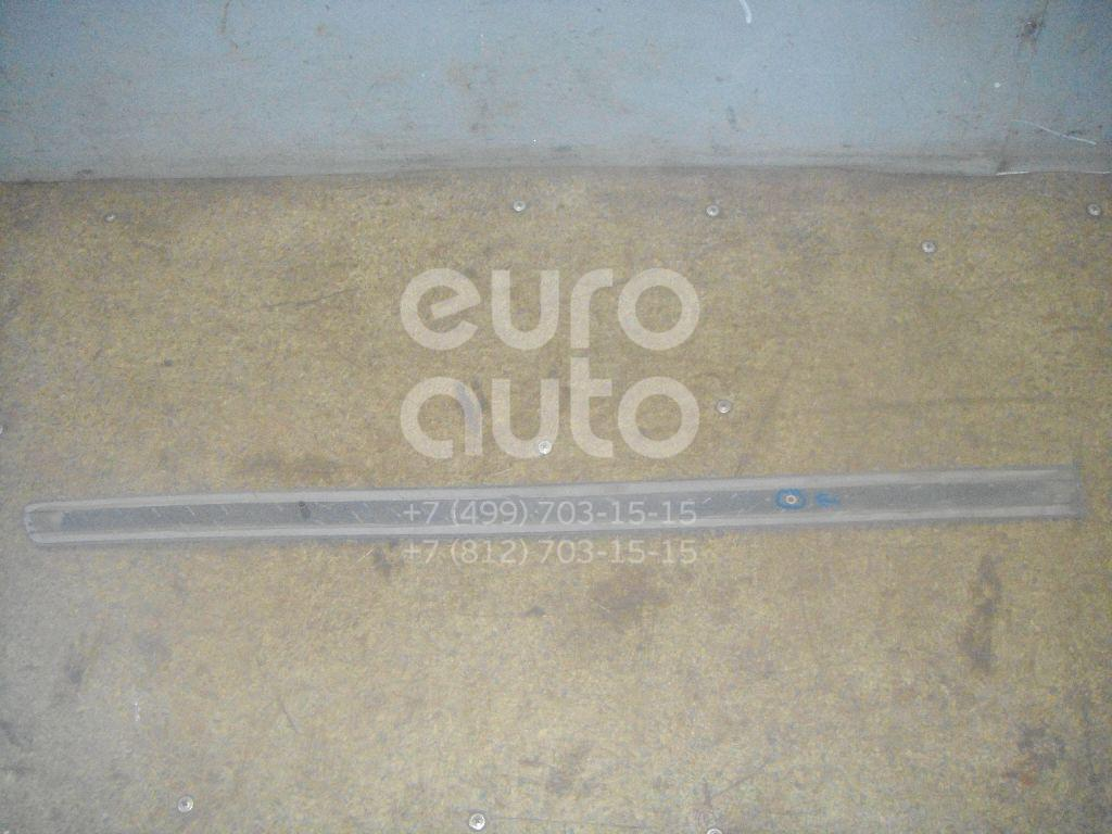 Молдинг задней левой двери для Opel Meriva 2003-2010 - Фото №1
