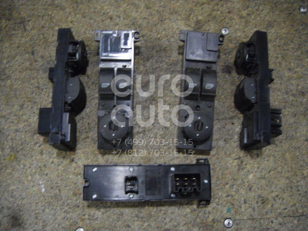 Блок управления стеклоподъемниками для Ford Focus II 2008-2011;Focus II 2005-2008;C-MAX 2003-2010 - Фото №1