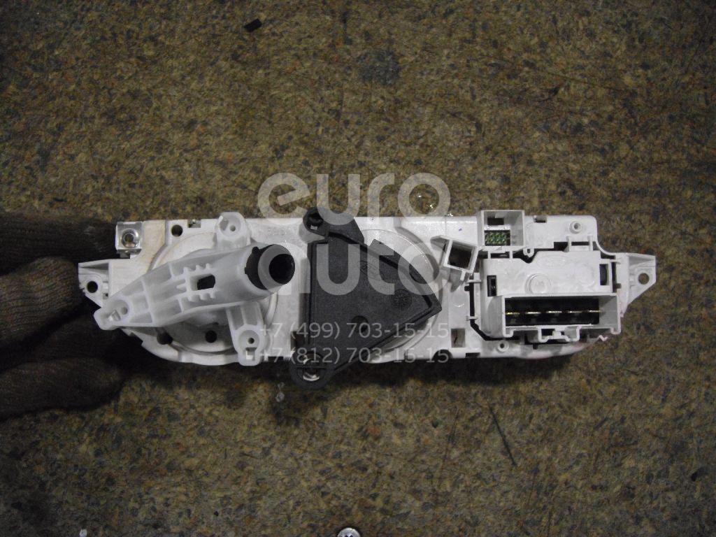 Блок управления отопителем для Ford Focus II 2008-2011;Focus II 2005-2008;C-MAX 2003-2010;Kuga 2008-2012 - Фото №1