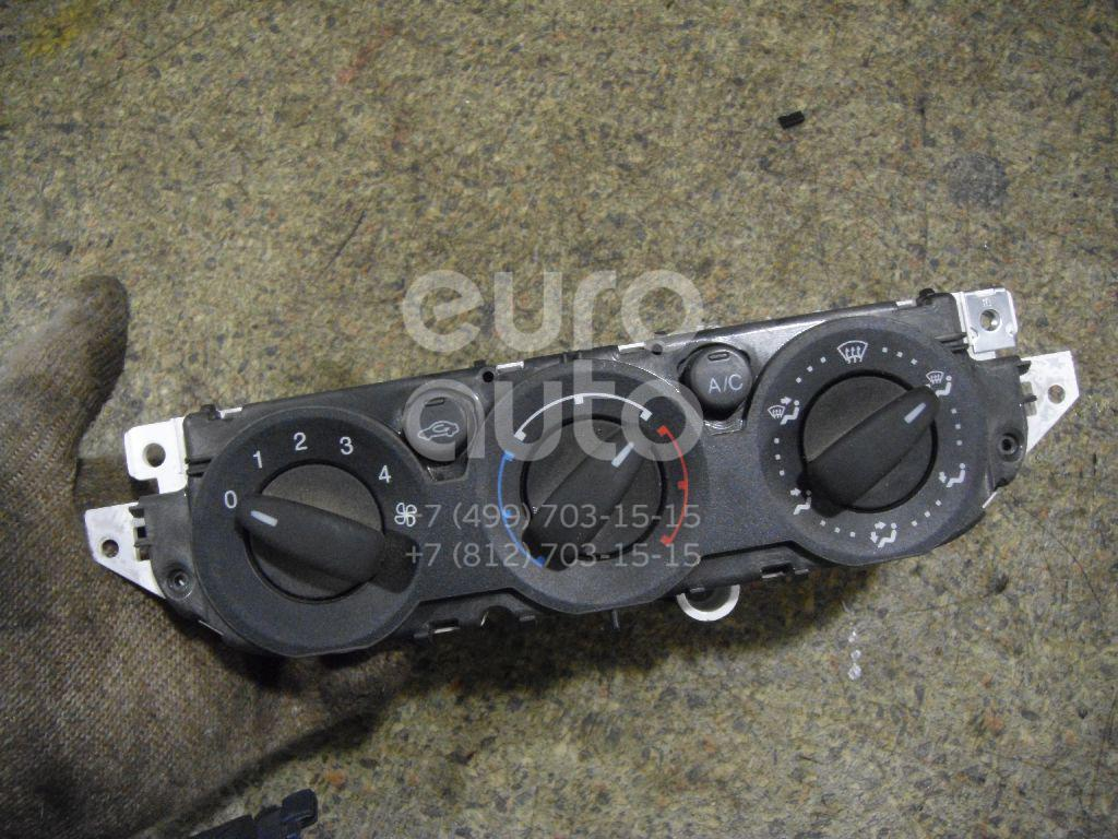 Блок управления отопителем для Ford Focus II 2008-2011 - Фото №1