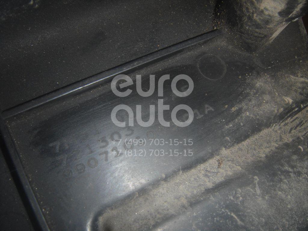 Корпус воздушного фильтра для Ford,Volvo Focus II 2008-2011;Focus II 2005-2008;C-MAX 2003-2010;S40 2004-2012 - Фото №1
