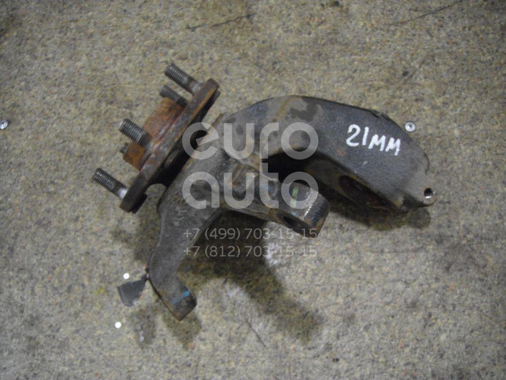 Кулак поворотный передний левый для Ford Focus II 2008-2011;Focus II 2005-2008;C-MAX 2003-2010 - Фото №1