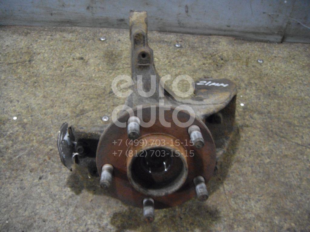 Кулак поворотный передний правый для Ford Focus II 2008-2011;Focus II 2005-2008;C-MAX 2003-2011 - Фото №1