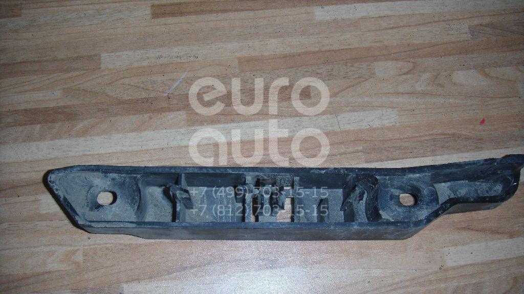 Направляющая переднего бампера левая для Ford Focus II 2008-2011 - Фото №1