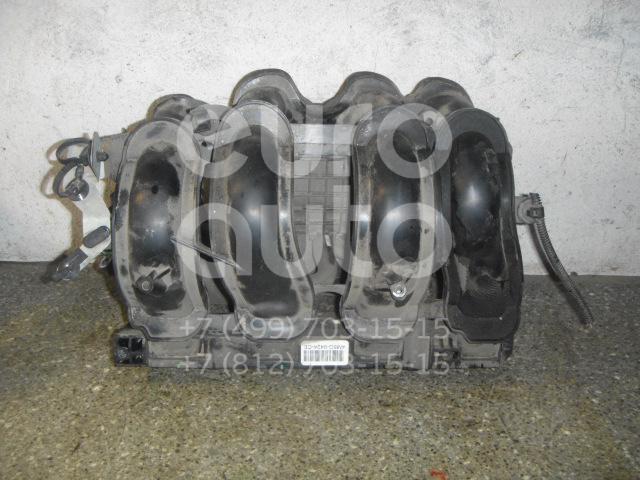 Коллектор впускной для Ford Focus II 2008-2011;Focus II 2005-2008;C-MAX 2003-2011;Focus III 2011> - Фото №1