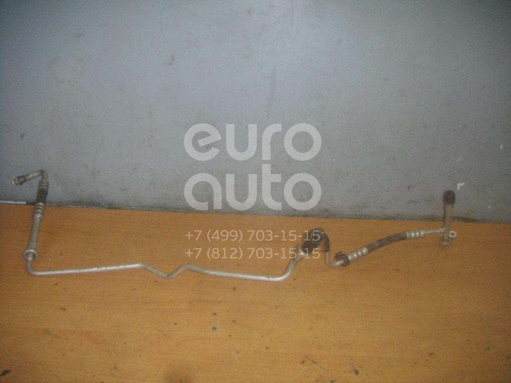 Трубка кондиционера для Ford Focus II 2008-2011;Focus II 2005-2008;C-MAX 2003-2011 - Фото №1