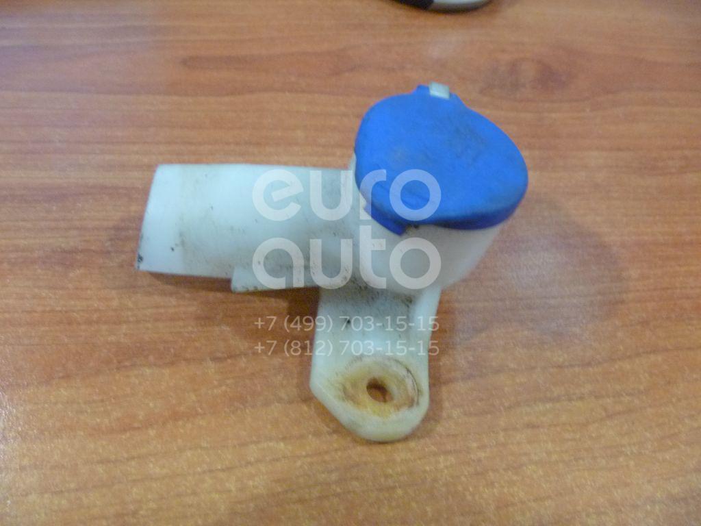 Горловина бачка омывателя для Ford Focus II 2008-2011;Focus II 2005-2008 - Фото №1