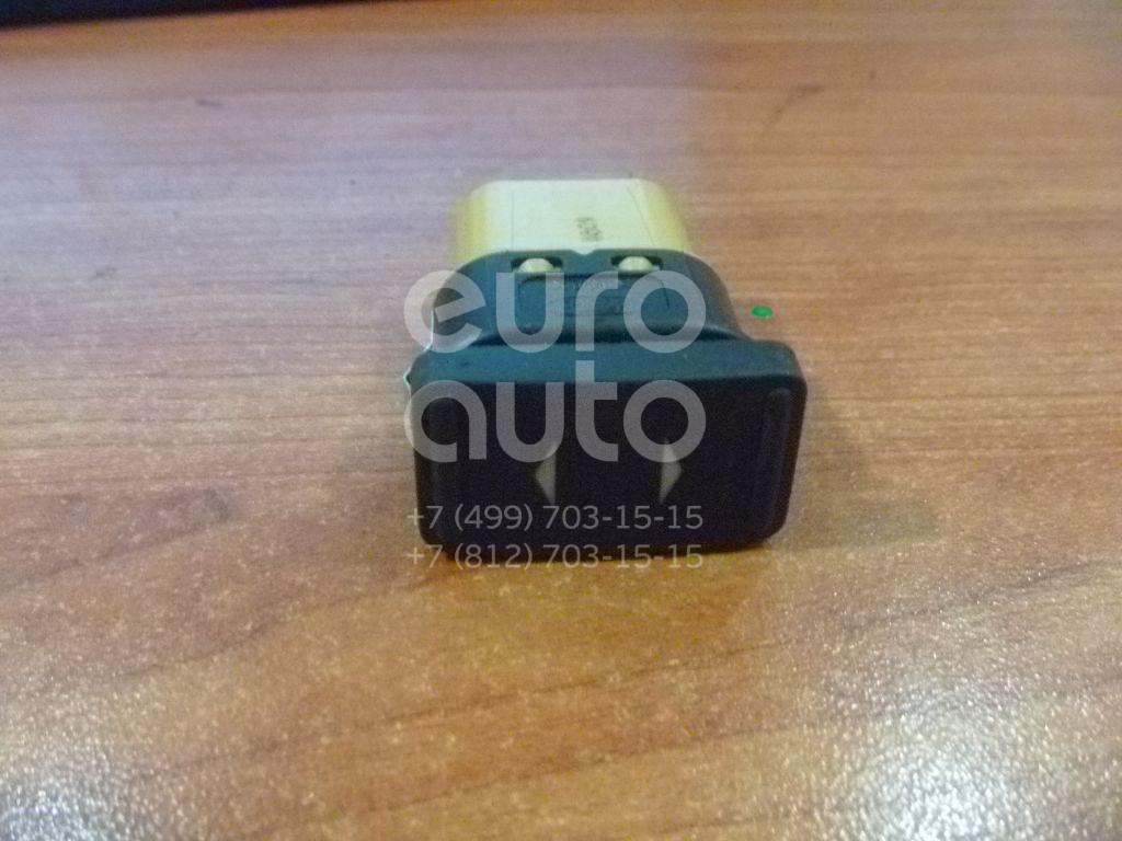 Кнопка стеклоподъемника для Ford Focus II 2008-2011;Focus II 2005-2008;C-MAX 2003-2011;Galaxy 2006-2015 - Фото №1