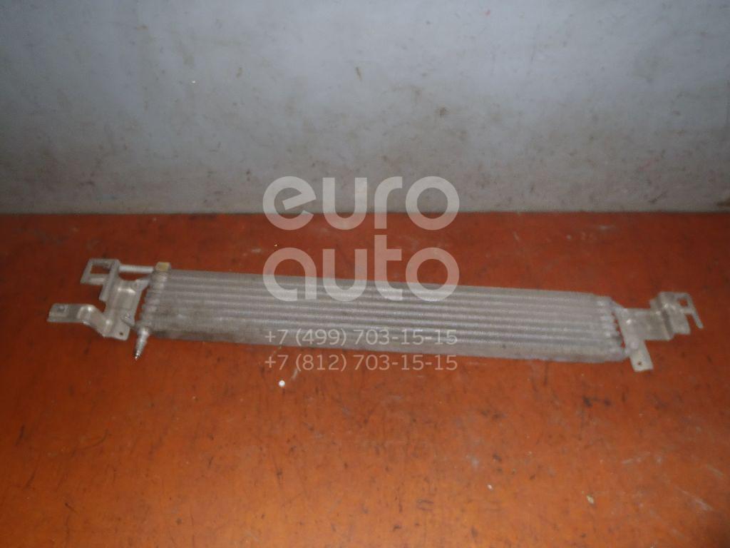 Радиатор (маслоохладитель) АКПП для Ford Focus II 2008-2011 - Фото №1