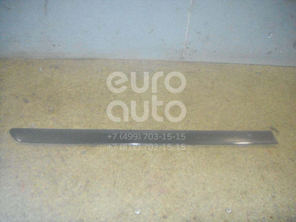 Молдинг задней правой двери для VW Golf V 2003-2009 - Фото №1