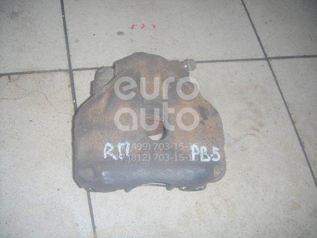 Суппорт передний правый для VW Passat [B5] 1996-2000 - Фото №1
