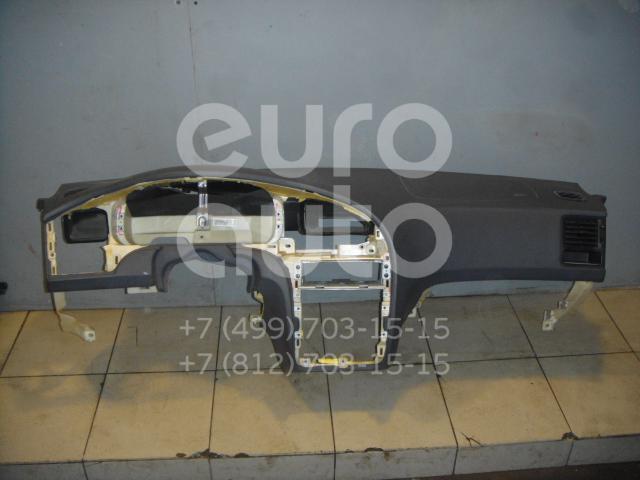Торпедо для Hyundai Elantra 2000-2005 - Фото №1