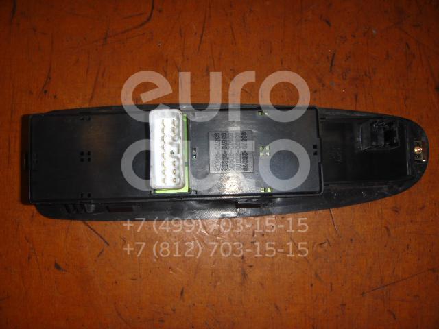 Блок управления стеклоподъемниками для Hyundai Elantra 2000-2006 - Фото №1
