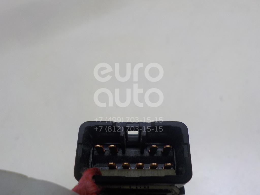 Кнопка аварийной сигнализации для Hyundai Elantra 2000-2006 - Фото №1