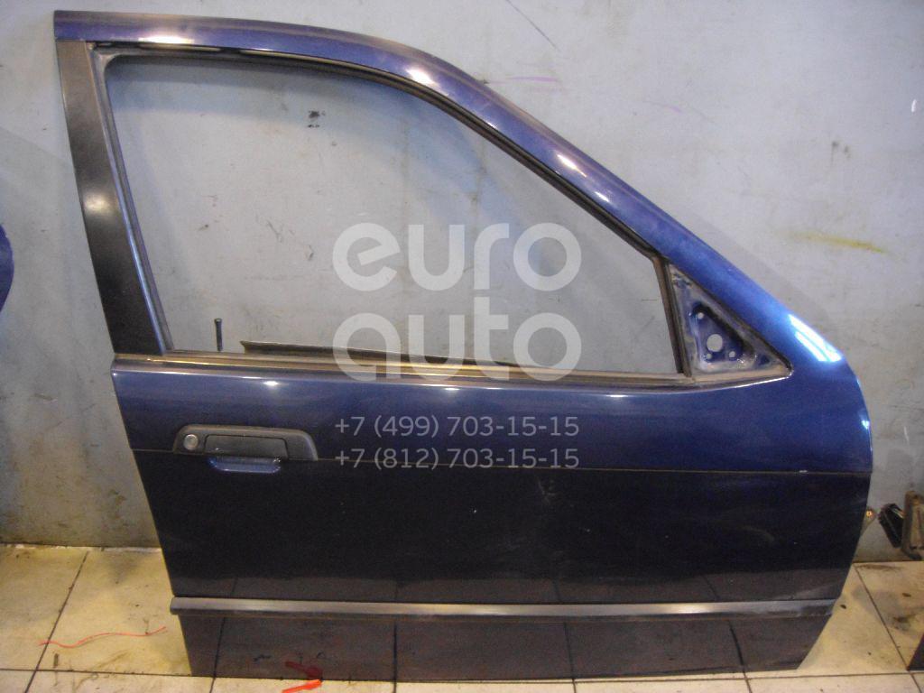 Дверь передняя правая для BMW 3-серия E36 1991-1998 - Фото №1