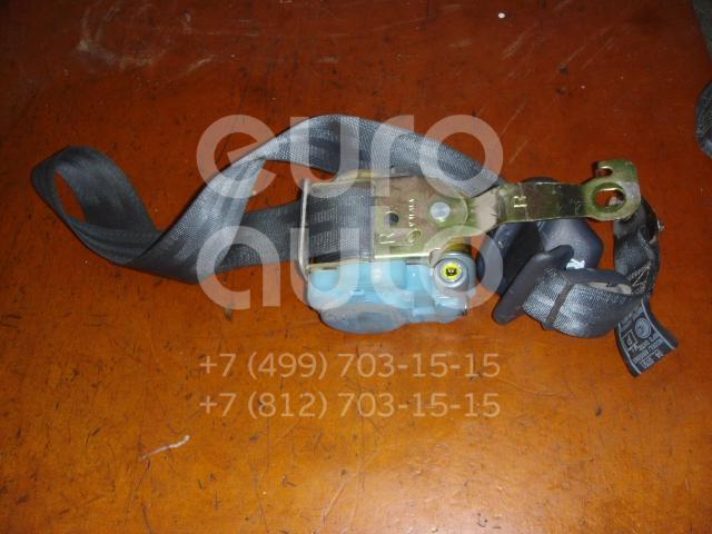 Ремень безопасности с пиропатроном для Hyundai Elantra 2000-2005 - Фото №1
