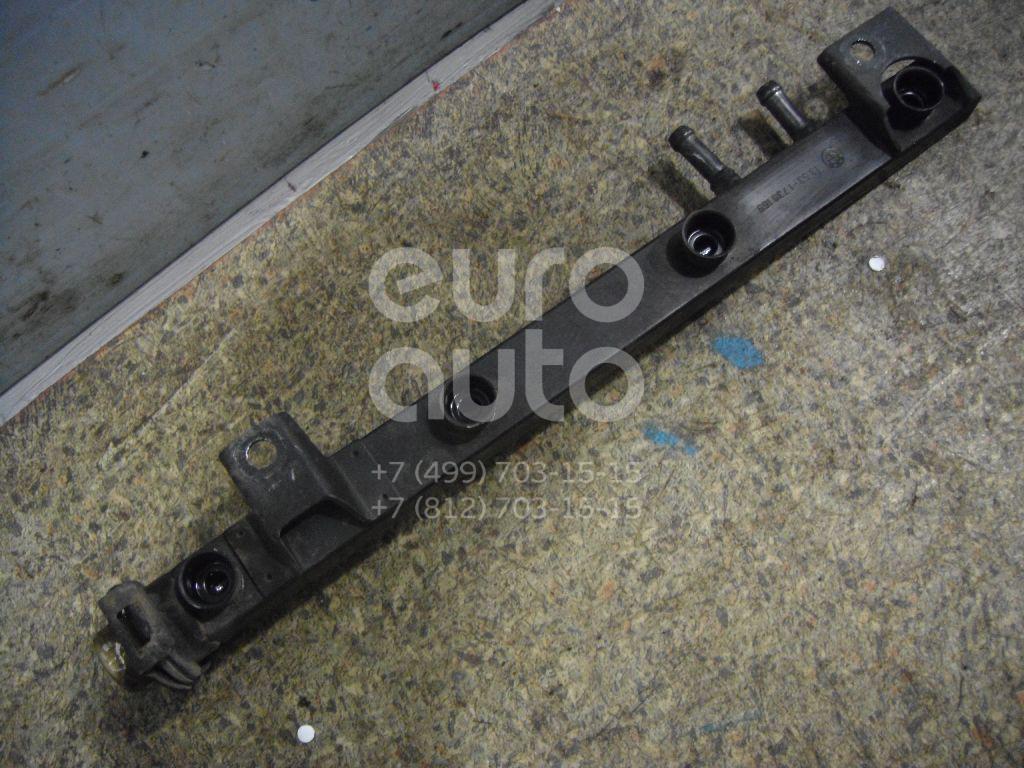 Рейка топливная (рампа) для BMW 3-серия E36 1991-1998;5-серия E34 1988-1995 - Фото №1