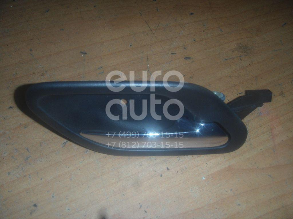 Ручка двери внутренняя правая для BMW 5-серия E39 1995-2003;7-серия E38 1994-2001 - Фото №1