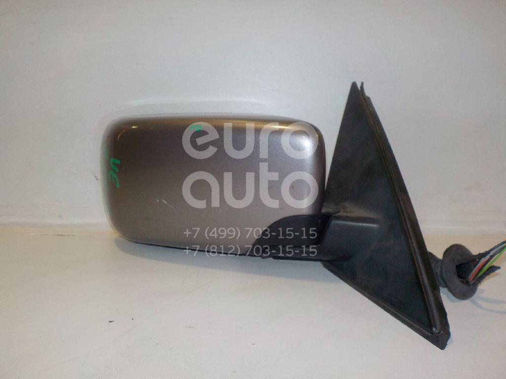Зеркало правое электрическое для BMW 5-серия E39 1995-2003 - Фото №1