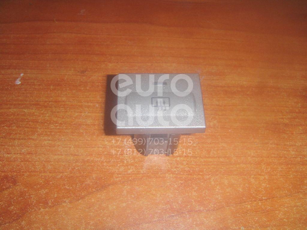 Кнопка обогрева заднего стекла для Ford Focus II 2008-2011;C-MAX 2003-2011;Kuga 2008-2012 - Фото №1