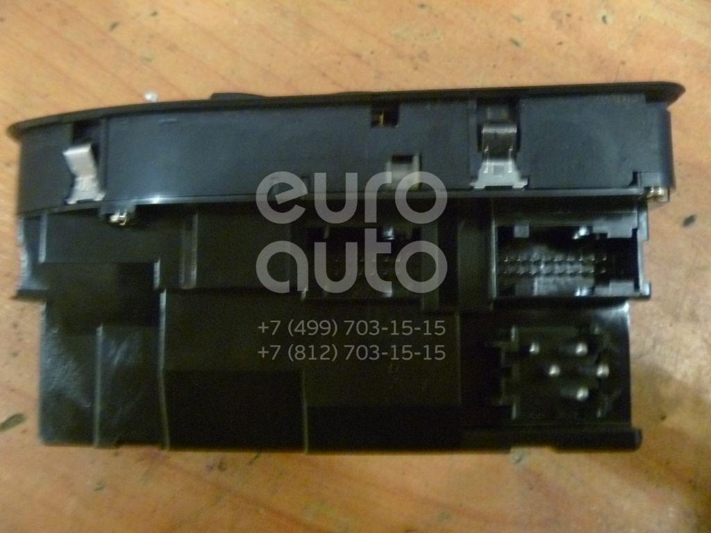 Блок управления стеклоподъемниками для BMW 5-серия E39 1995-2003 - Фото №1