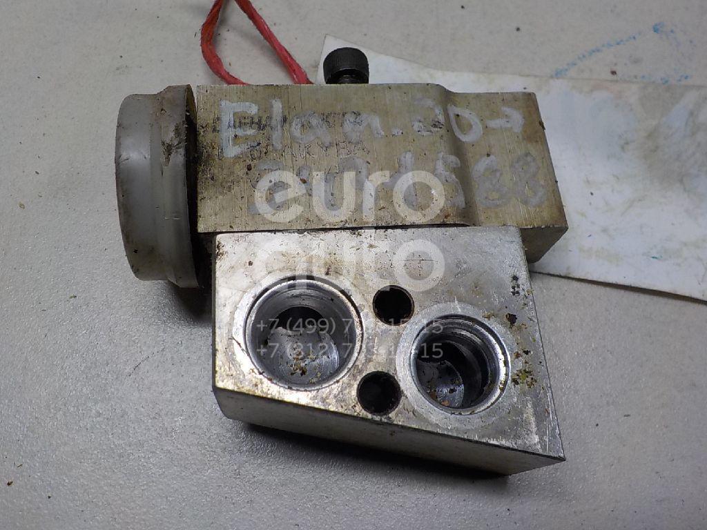 Клапан кондиционера для Hyundai Elantra 2000-2006 - Фото №1