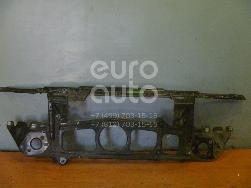 Панель передняя для BMW 5-серия E39 1995-2003 - Фото №1