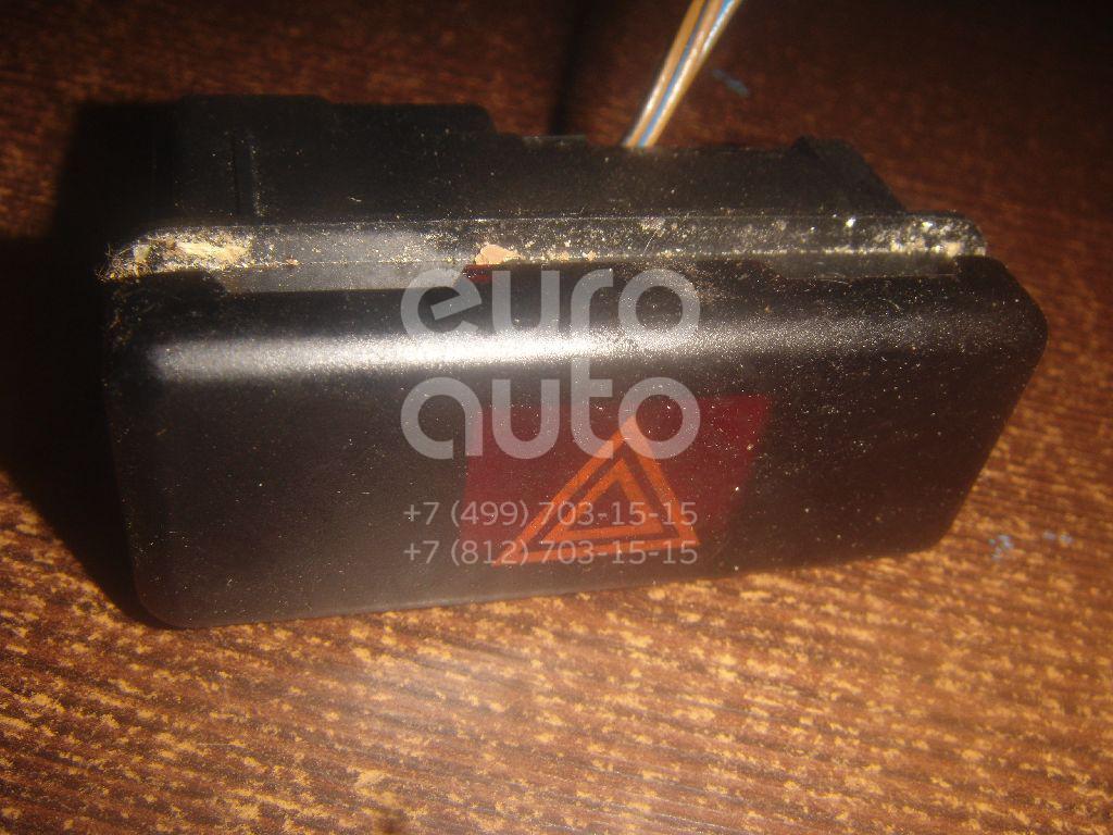 Кнопка аварийной сигнализации для BMW 5-серия E39 1995-2003;7-серия E38 1994-2001 - Фото №1