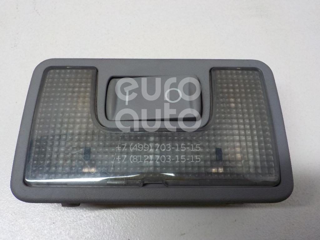 Купить Плафон салонный Audi A6 [C5] 1997-2004; (4B99471231EU)