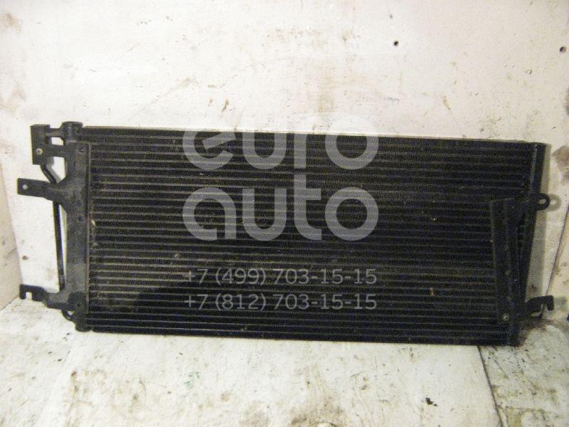 Радиатор кондиционера (конденсер) для VW Transporter T4 1996-2003;Transporter T4 1991-1996 - Фото №1