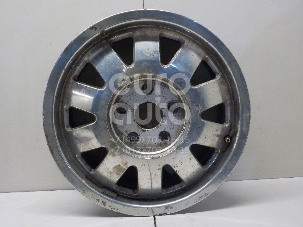 Купить Диск колесный легкосплавный Audi A6 [C5] 1997-2004; (4B0601025J)