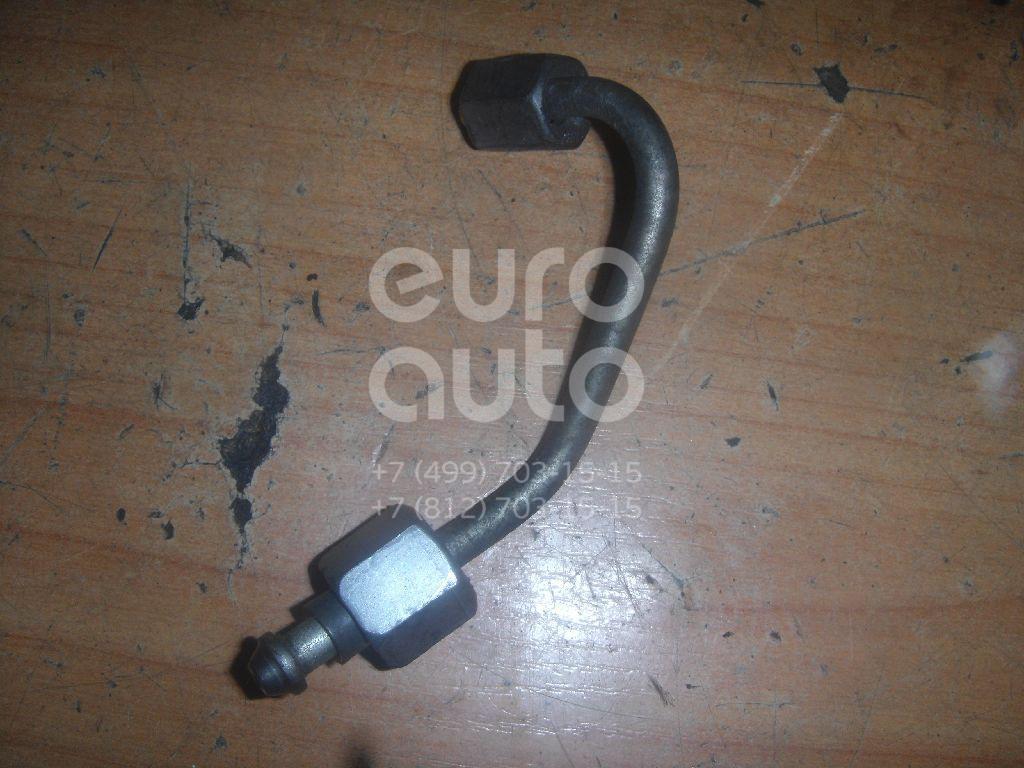 Трубка ТНВД для Fiat,Peugeot,Citroen Ducato 244 (+ЕЛАБУГА) 2002-2006;Boxer 244 2002-2006;Jumper 244 2002-2006 - Фото №1
