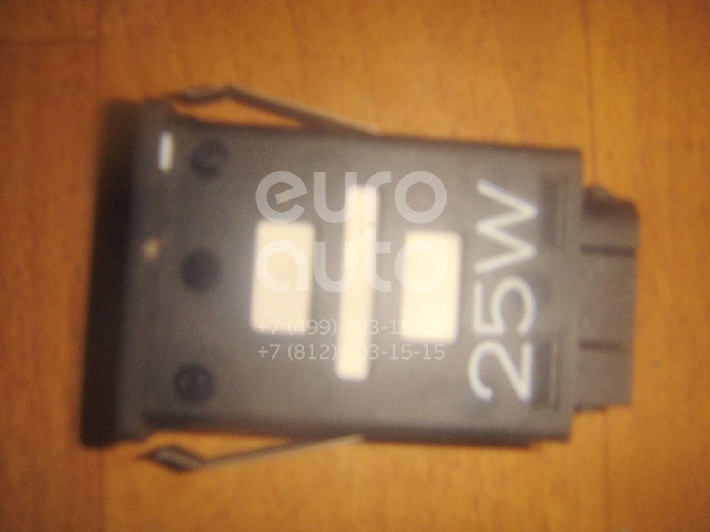 Кнопка освещения панели приборов для BMW 3-серия E36 1991-1998 - Фото №1