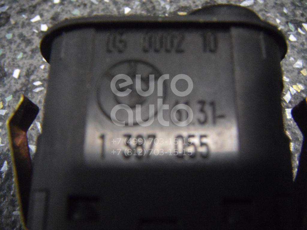 Кнопка противотуманки для BMW 3-серия E36 1991-1998;Z3 1995-2003 - Фото №1