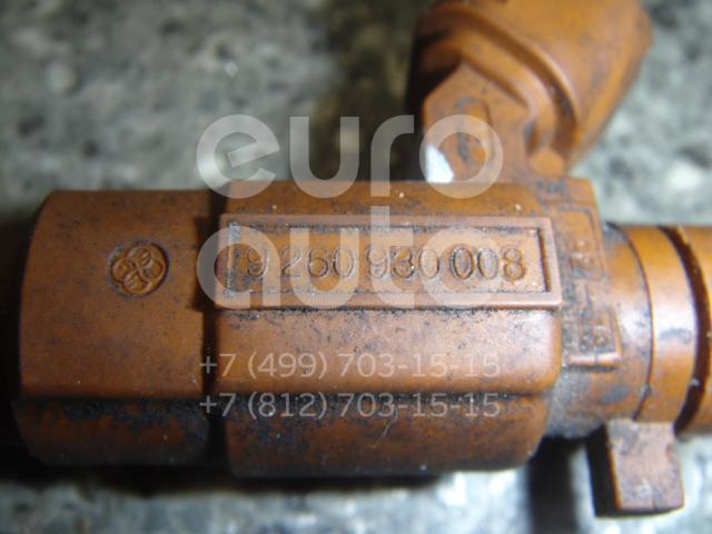 Форсунка инжекторная электрическая для Kia Carens 2002-2006;Spectra 2001-2011;Sephia/Shuma 1996-2001;Carens 2000-2002 - Фото №1