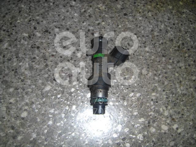 Форсунка инжекторная электрическая для Nissan Teana J32 2008-2013 - Фото №1