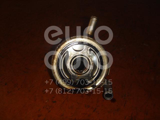 Радиатор масляный для Nissan,Infiniti Teana J32 2008-2013;Murano (Z51) 2008-2016;JX/QX60 (L50) 2013>;Pathfinder (R52) 2014>;Teana L33 2014> - Фото №1