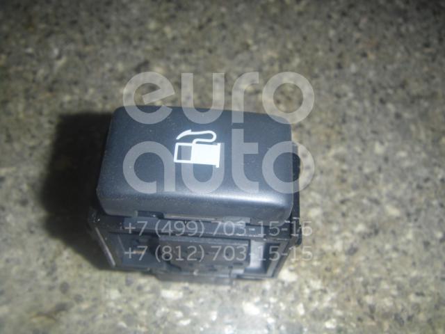 Кнопка открывания лючка бензобака для Nissan Teana J32 2008-2013 - Фото №1