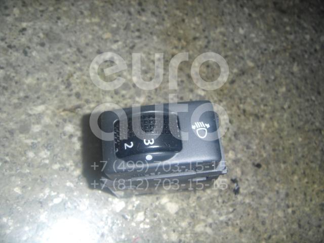Кнопка корректора фар для Nissan Teana J32 2008-2013 - Фото №1