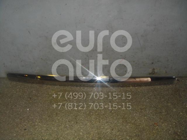 Накладка крышки багажника для Nissan Teana J32 2008-2013 - Фото №1