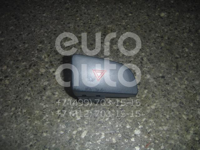 Кнопка аварийной сигнализации для Nissan Teana J32 2008-2013 - Фото №1