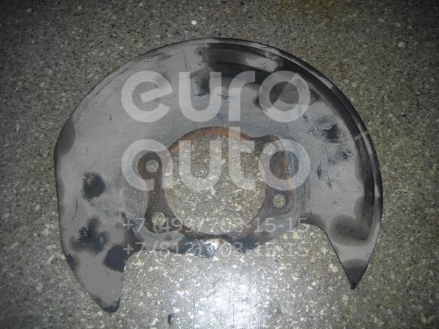 Пыльник тормозного диска для Nissan Teana J32 2008-2013 - Фото №1